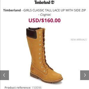 Tim boots